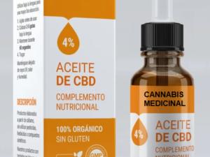Aceita Esencial Cannabis