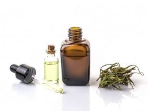 Aceite Integral Cannabis