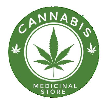cannabis medicinal store